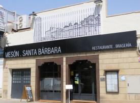 Mesón Santa Bárbara