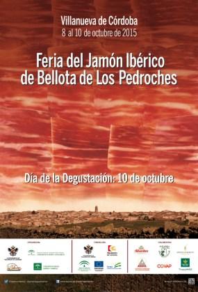 XV Feria del Jamón Ibérico de Bellota de Los Pedroches