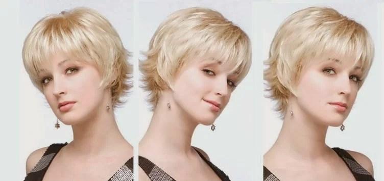 80 fotos de cabelos curtos: cortes pixie, bob, joãozinho
