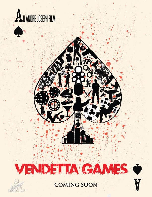 The VENDETTA GAMES Diaries: Part 8