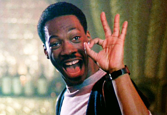 No More Falling for the Banana in the Tailpipe: The Troubled History of Beverly Hills Cop IV