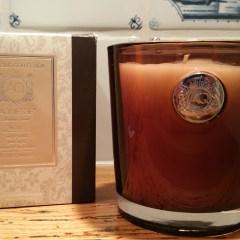 Aquiesse No. 017 – Boardwalk Candle – Review and Photos