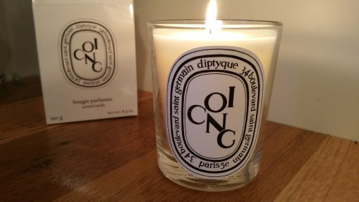 Diptyque Coing (Quince) Candle 6.5 oz