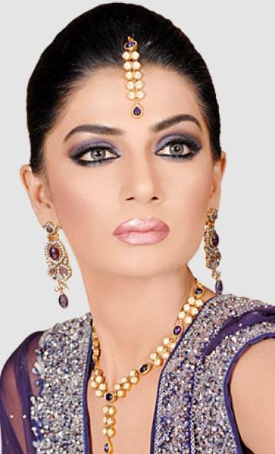 Allenora Annie Signature Salon Bridal Makeup 13