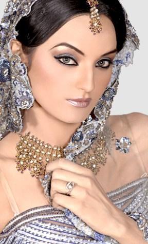 Allenora Annie Signature Salon Bridal Makeup 7