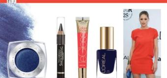 Attractive Colors Of Winter 2012 By L'Oreal