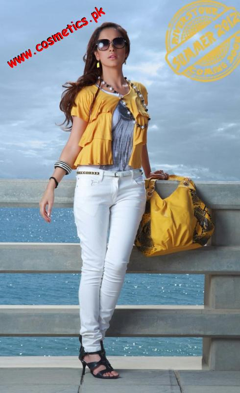 Latest Riverstone Casual Wear For Summer 2012 For Men & Women (5)
