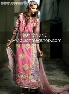 Gul Ahmed New Lawn Prints For Summer 2012 Volume 2 023