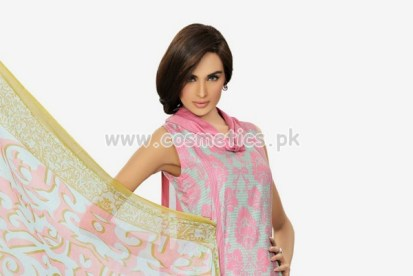 HSY latest Lawn Prints For Summer 2012 003