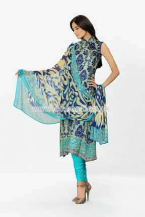 HSY latest Lawn Prints For Summer 2012 006