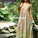 Gul Ahmed Mid Summer 2012 13 Lawn Dresses Pictures