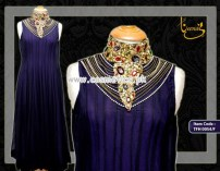 Teena by Hina Butt Wedding Wear 2012 13 Dresses Pictures