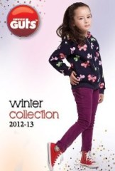 Guts By Cambridge Winter Dresses 2012-2013 For Kids 005
