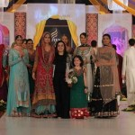 Maria B Bridal Collection At Pantene Bridal Couture Week 2012 Pictures