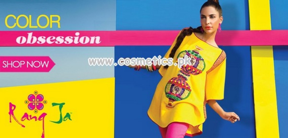 Rang Ja Latest Winter Collection For Girls 2012-13 006