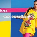 Rang Ja Latest Winter 2012 13 Casual Dresses Pictures