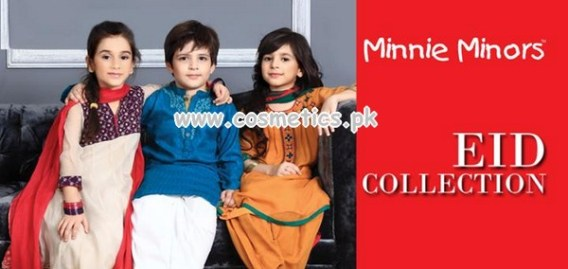 Latest Eid Fashion Trend 2013 In Pakistan 002