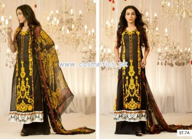 Latest Eid Fashion Trend 2013 In Pakistan 006