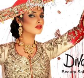 Diva Beauty Salon