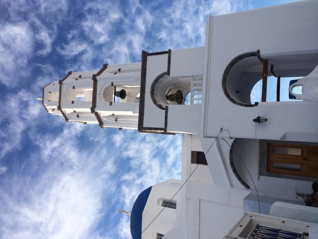 Mesmerizing church bells
