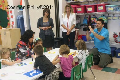 New Greek School in Trenton