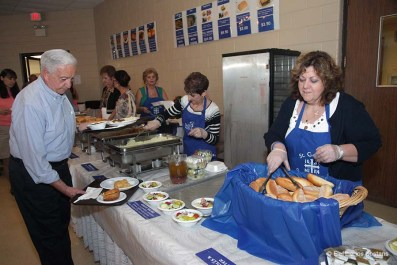 A Taste of Greece, St. Georges Greek Festival
