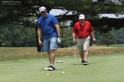 AHEPA Chapter 69 Camden hosts 3rd Annual Golf Tourney