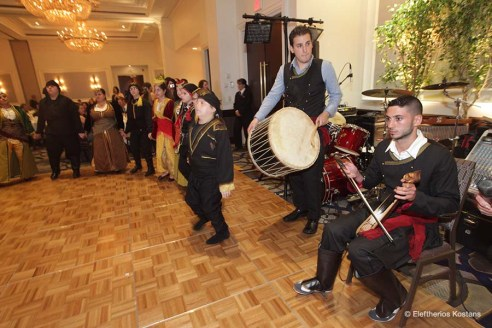 66th Pan Macedonian convention comes to old Philadelphia   Part 2