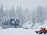Courtesy of Wolf Creek Ski Area