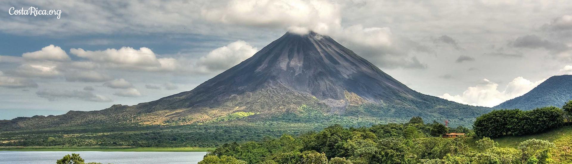 Costa Rica Geography