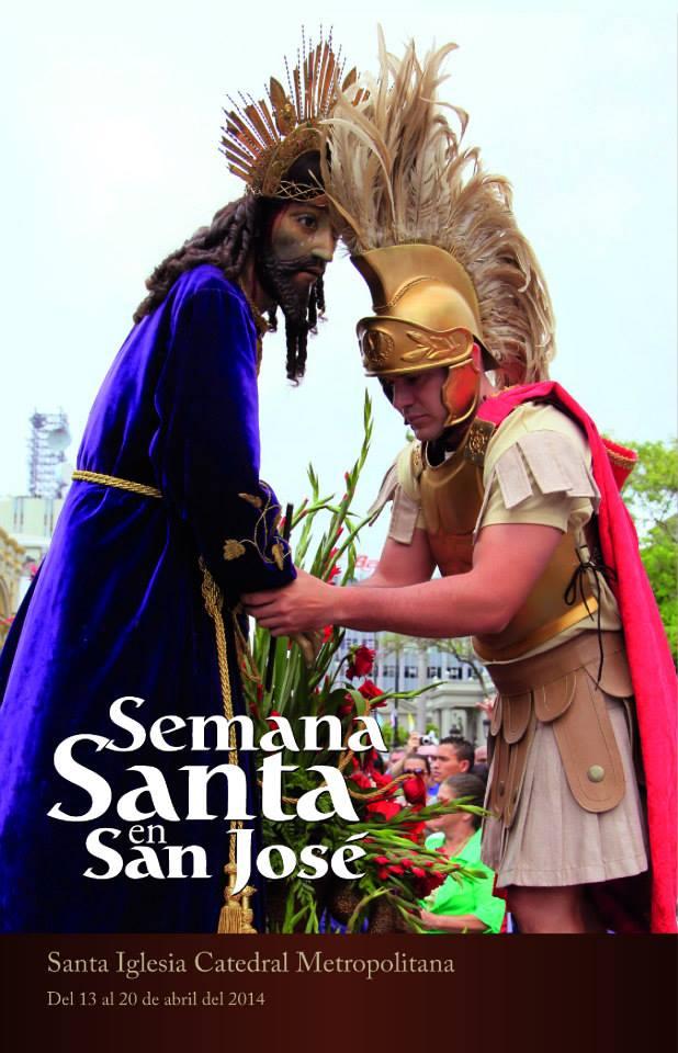 semana santa SJ 2014