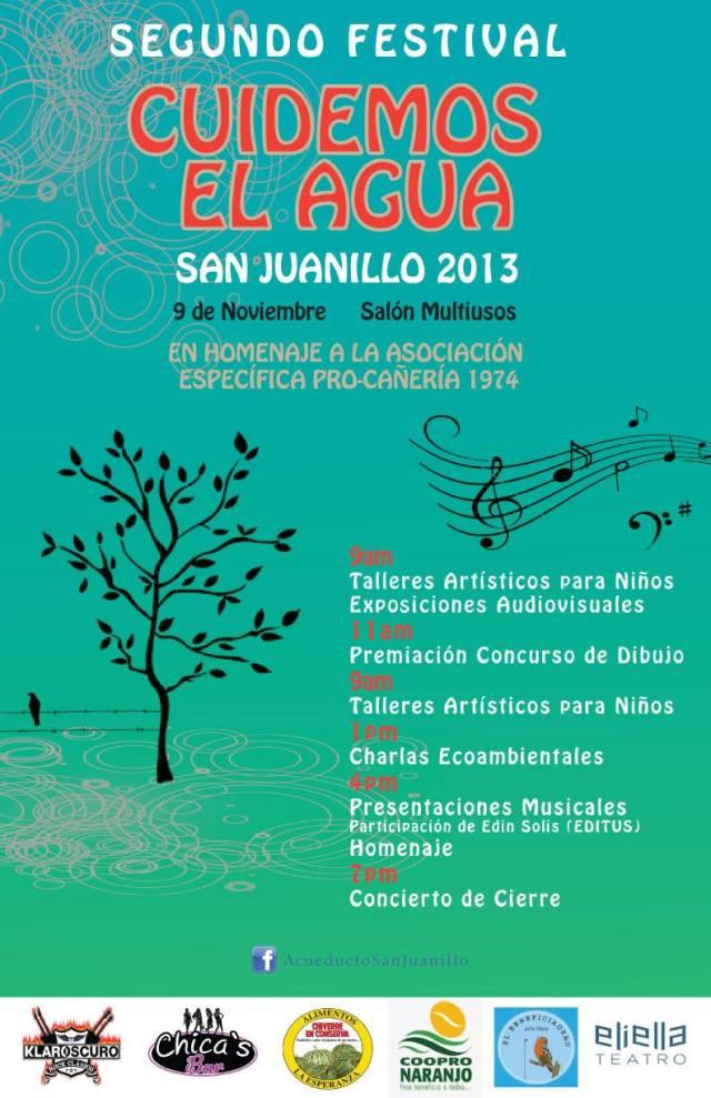 festival san juanillo 2013