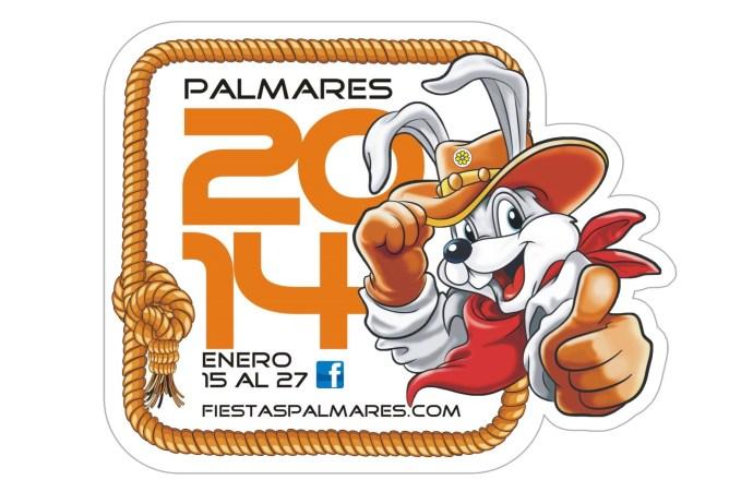 palmares 2013 logo