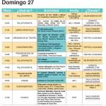 FILCR Domingo 27/9