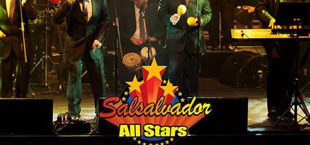 El Salvador tendrá día nacional de la Salsa