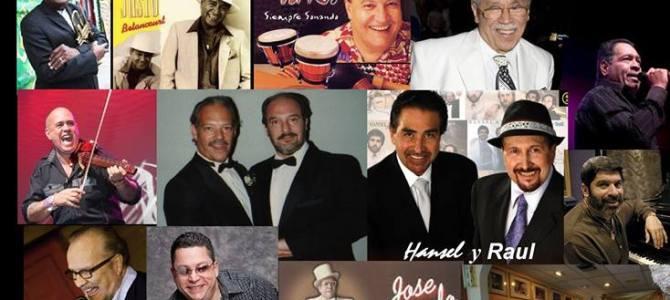 Se vienen los José Fawardo Awards