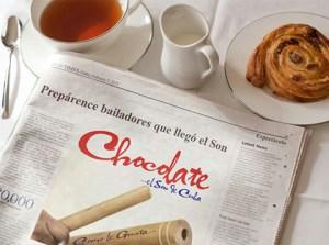 Conjunto Chocolate se dejó el premio ACAM