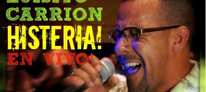 Zeta FM te lleva a ver a Luisito Carrión en Costa Rica