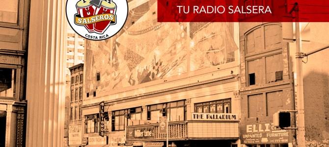 Costa Rica tiene emisora de Salsa