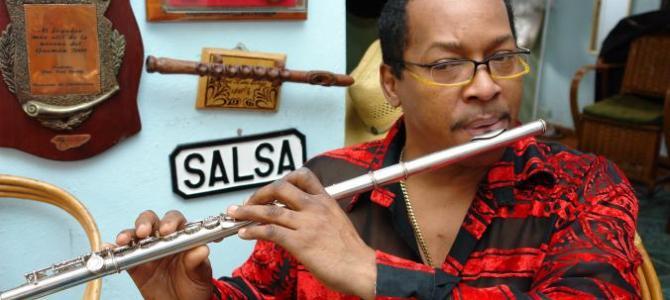 NG La Banda : Un triunfo a la imitación de la música cubana