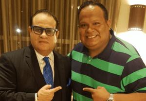 Bladimir y Tony Vega