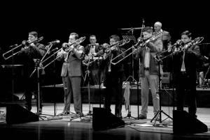 Los trombones estarán mejor que nunca