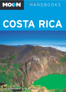 Moon Handbook Costa Rica