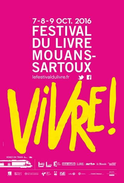 Festival de Libro en Mouans-Sartoux @ Mouans-Sartoux | Provenza-Alpes-Costa Azul | Francia