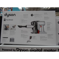 Small Crop Of Dyson Vacuum Costco