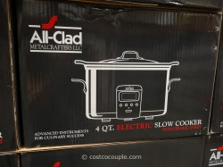 Small Of All Clad Slow Cooker
