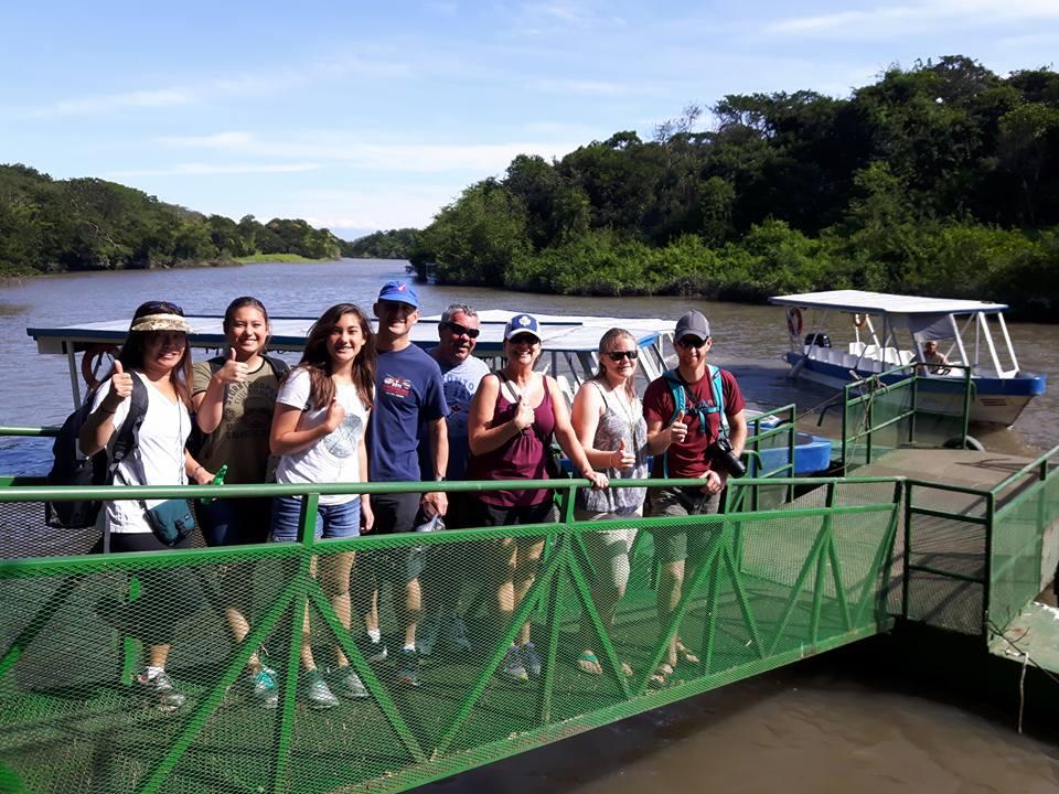 Rio Tempisque, Guanacaste