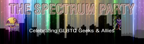 The Spectrum Party