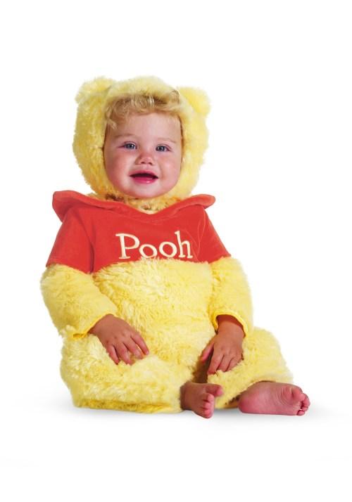 Medium Of Baby Winnie The Pooh