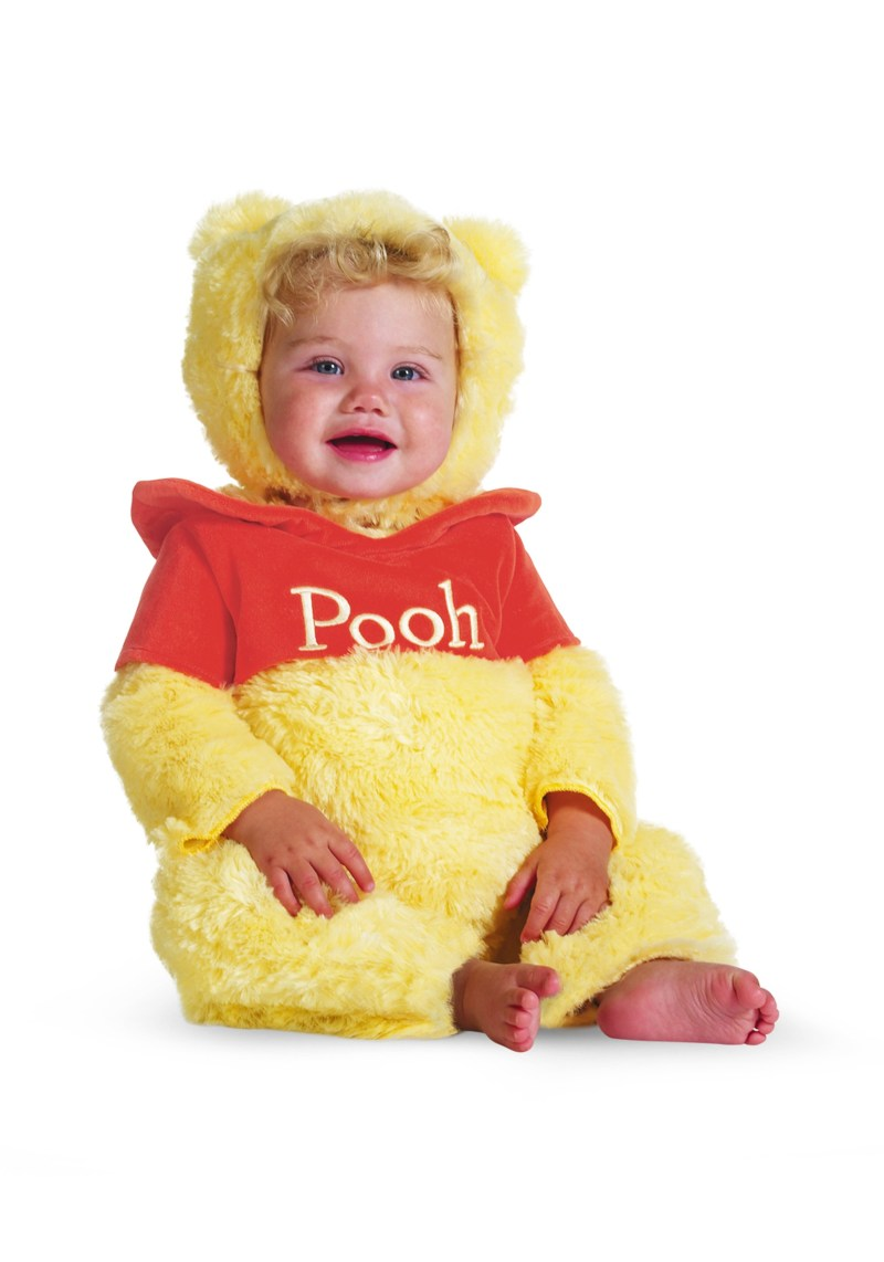 Large Of Baby Winnie The Pooh